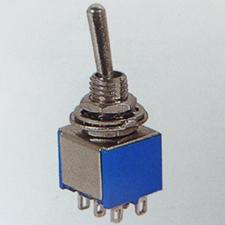 Dpdt Mg Electronics