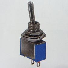 Spst Mg Electronics